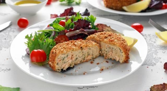 Polpette di pesce e patate: la ricetta perfetta per grandi e piccini!