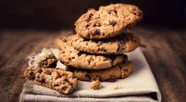 Biscotti di farro: la ricetta vegana