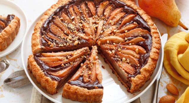 Le 10 migliori ricette con le pere per preparare piatti sfiziosissimi!