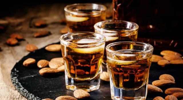 Mandorlino: ricetta del liquore fatto in casa alle mandorle