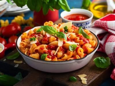 Pastasciutta ai peperoni: deliziosa e facile da fare