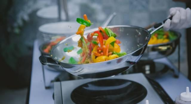 Come fare i peperoni in padella, un contorno gustosissimo