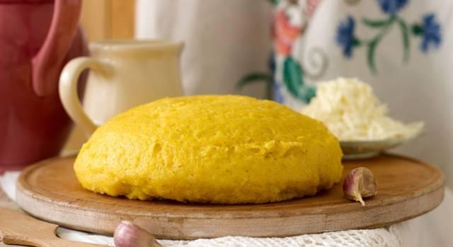 Come fare la polenta tradizionale: un piatto favoloso!