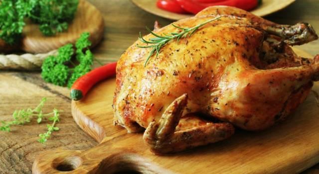 Facile, versatile, gustoso: è il pollo! Ecco come cucinarlo al meglio