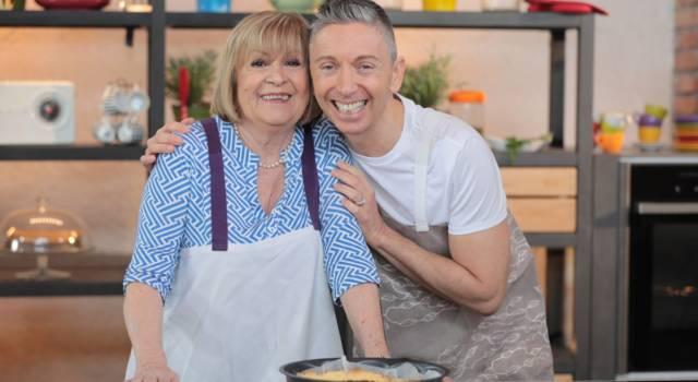 Chi è Anna Moroni, la (ex) spalla destra di La Prova del Cuoco