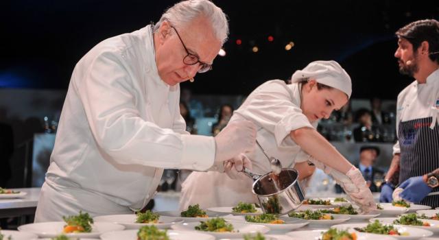 Chi è Alain Ducasse, uno chef unico nel suo genere