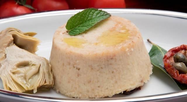 Flan di carciofi con panna: la bontà degli ingredienti di stagione