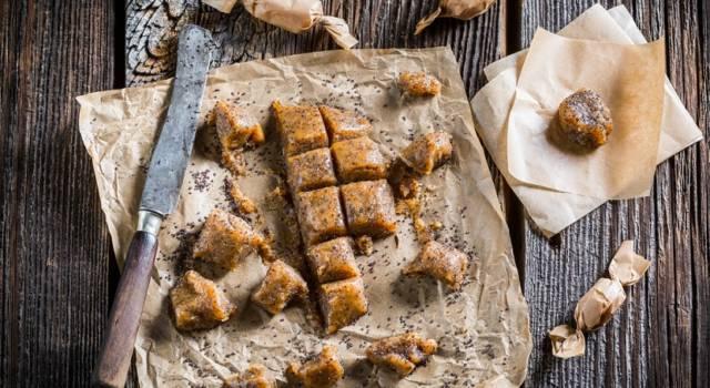 Fudge al caramello: una ricetta golosissima!