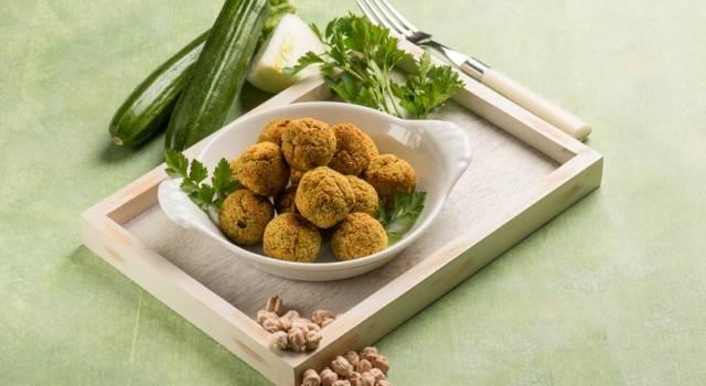 Polpette di zucchine e finocchi, facili e veloci