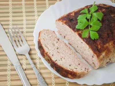 Polpettone di tonno: la ricetta sfiziosa, invitante e semplicissima