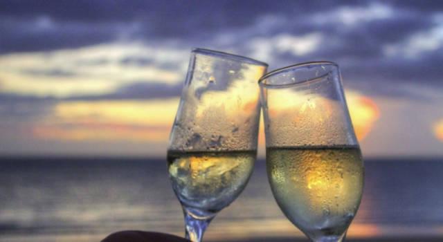 Bollicine brut: un vino da usare a tutto pasto