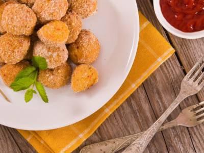 Crocchette di zucca e amaranto: ricetta facile e senza glutine!