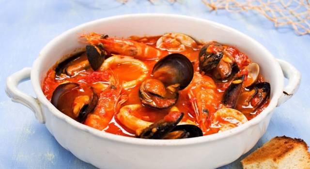 Deliziosa e profumata, è la cassola: la Sardegna nel piatto!