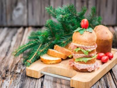 Antipasti di Natale: le migliori ricette da portare in tavola durante le Feste