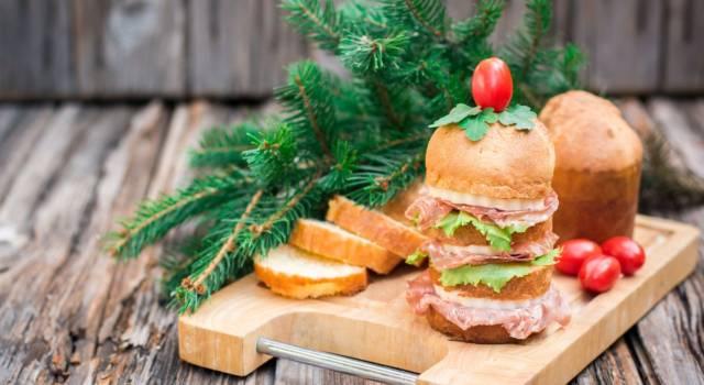 Antipasti Caldi Per Pranzo Di Natale.Antipasti Di Natale Sfiziosi Le Ricette Migliori Per Il Menu Di Natale