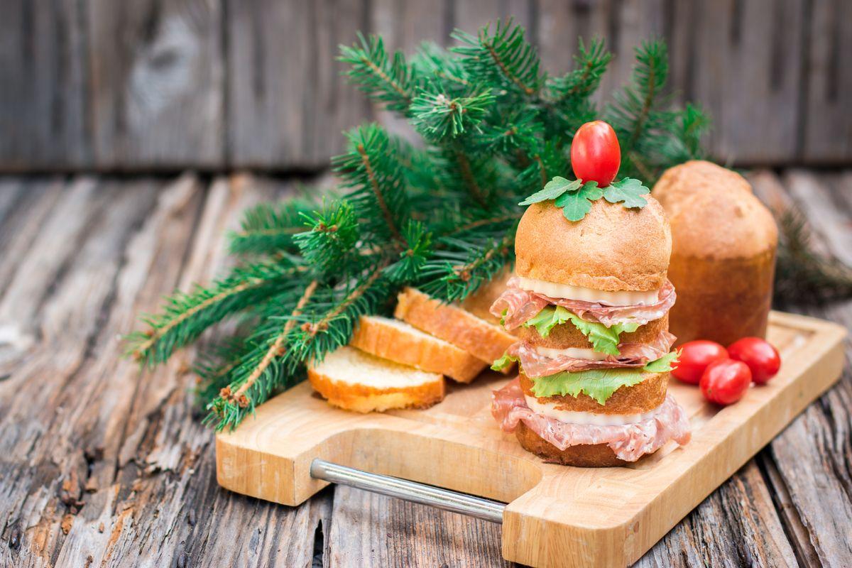 Antipasti Caldi Pranzo Di Natale.Antipasti Di Natale Sfiziosi Le Ricette Migliori Per Il Menu Di Natale