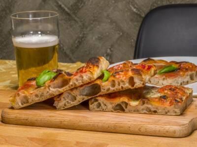 Come ottenere una pizza ben lievitata con i segreti della nonna