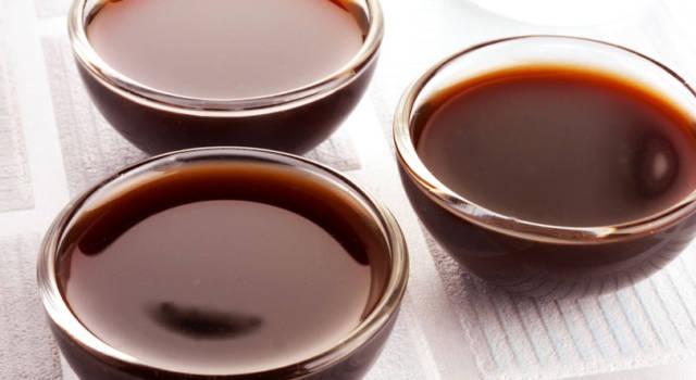 Come preparare la salsa Worcester?