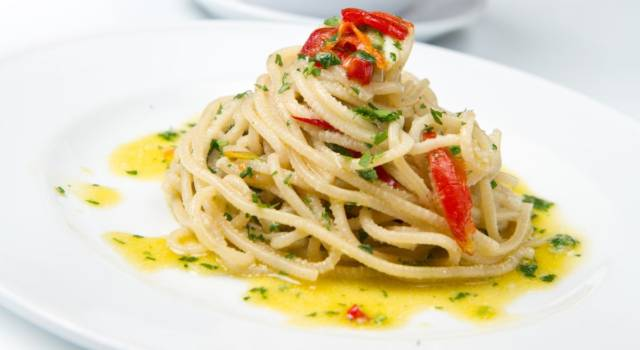 Spaghetti aglio, olio e peperoncino: una ricetta veloce per un piatto perfetto