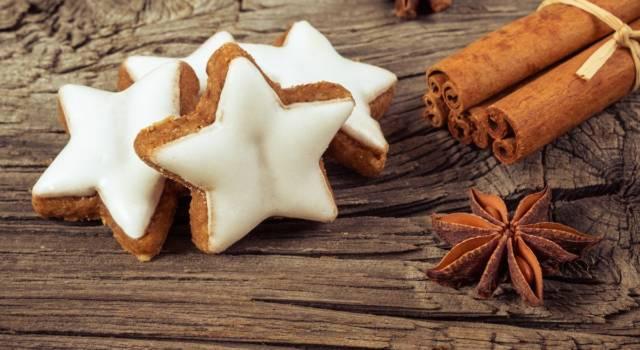 Biscotti di Natale per tutti i gusti: 10 idee sfiziose per addolcire le Feste!