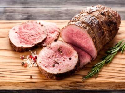 Arrosto al forno: la ricetta di manzo ideale per le grandi occasioni