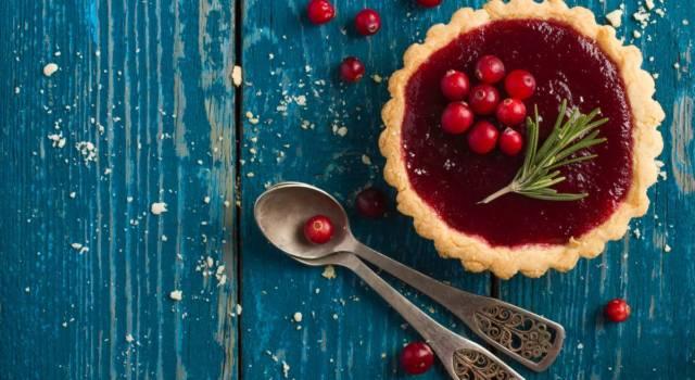 Ecco la ricetta delle crostatine senza glutine con golosa farcitura ai frutti rossi: che buone!