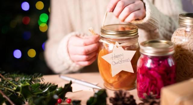 Le idee più belle per fare i regali di Natale agli appassionati di buon cibo!