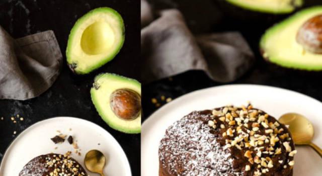 Brownie vegano al cioccolato, la ricetta perfetta per il Blue Monday