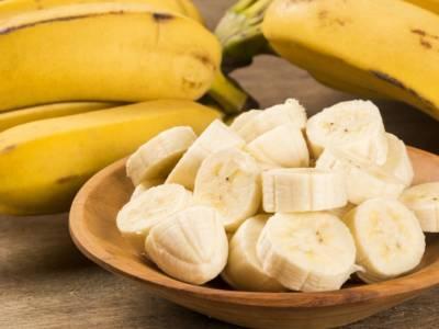 Le banane diventano nere troppo presto? Conservale nel modo corretto