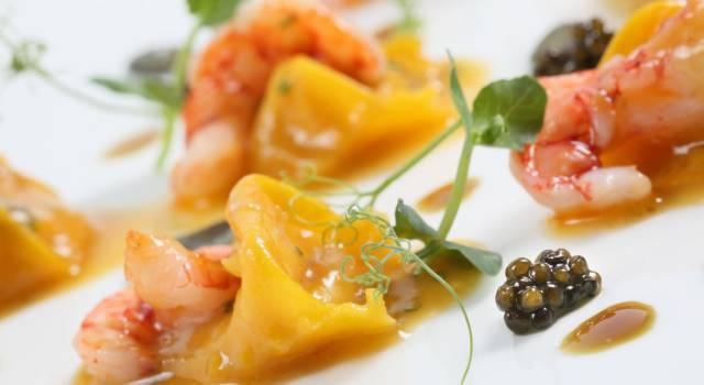Agnolotti di pesce: primo piatto raffinato