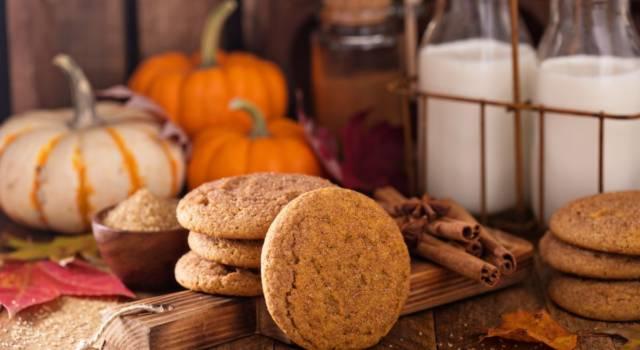 Biscotti alla zucca e carote: una ricetta naturale e facilissima!