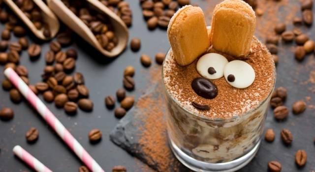 Crema al caffè senza uova: un golosissimo dolce al cucchiaio con mascarpone