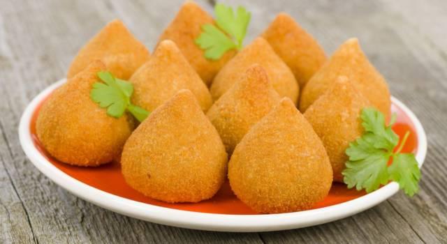 Come fare le crocchette di riso: la ricetta del finger food golosissimo!
