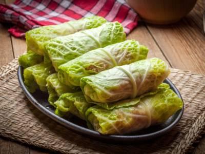 Prepariamo una ricetta tradizionale piemontese: i capunet (naturalmente senza glutine)
