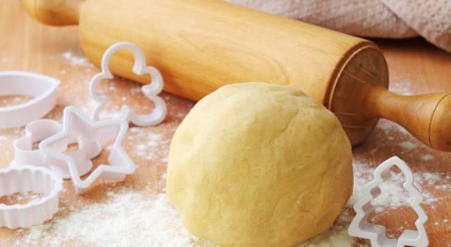 Scopriamo come preparare un'ottima pasta frolla light