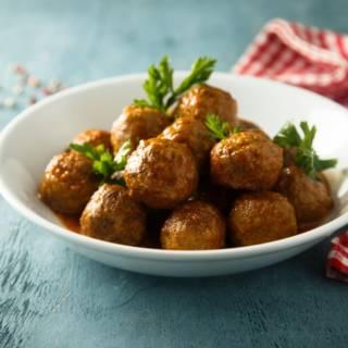 Polpette di quinoa al forno: la ricetta leggera, saporita e deliziosa!