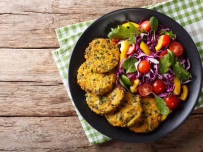 Polpette di spinaci: semplicemente deliziose!