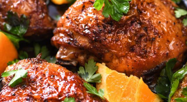 Come cucinare le sovracosce di pollo in 3 modi diversi