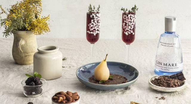 Ecco 3 drink meravigliosi per festeggiare al meglio San Valentino