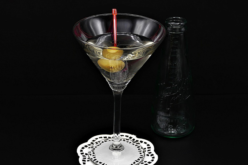 Cocktail kosher