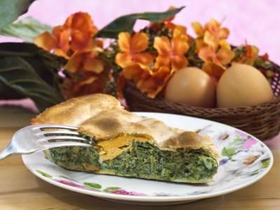 Torta pasqualina: la ricetta originale della torta salata ligure