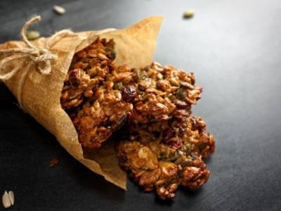 Biscotti con cachi senza burro ma buonissimi: ecco la ricetta!