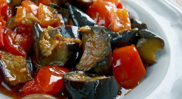 Tutti i segreti per preparare la vera caponata siciliana!