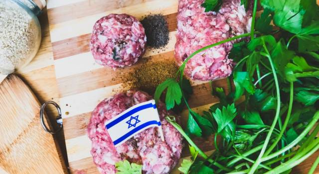 7 punti per scoprire la cucina kosher