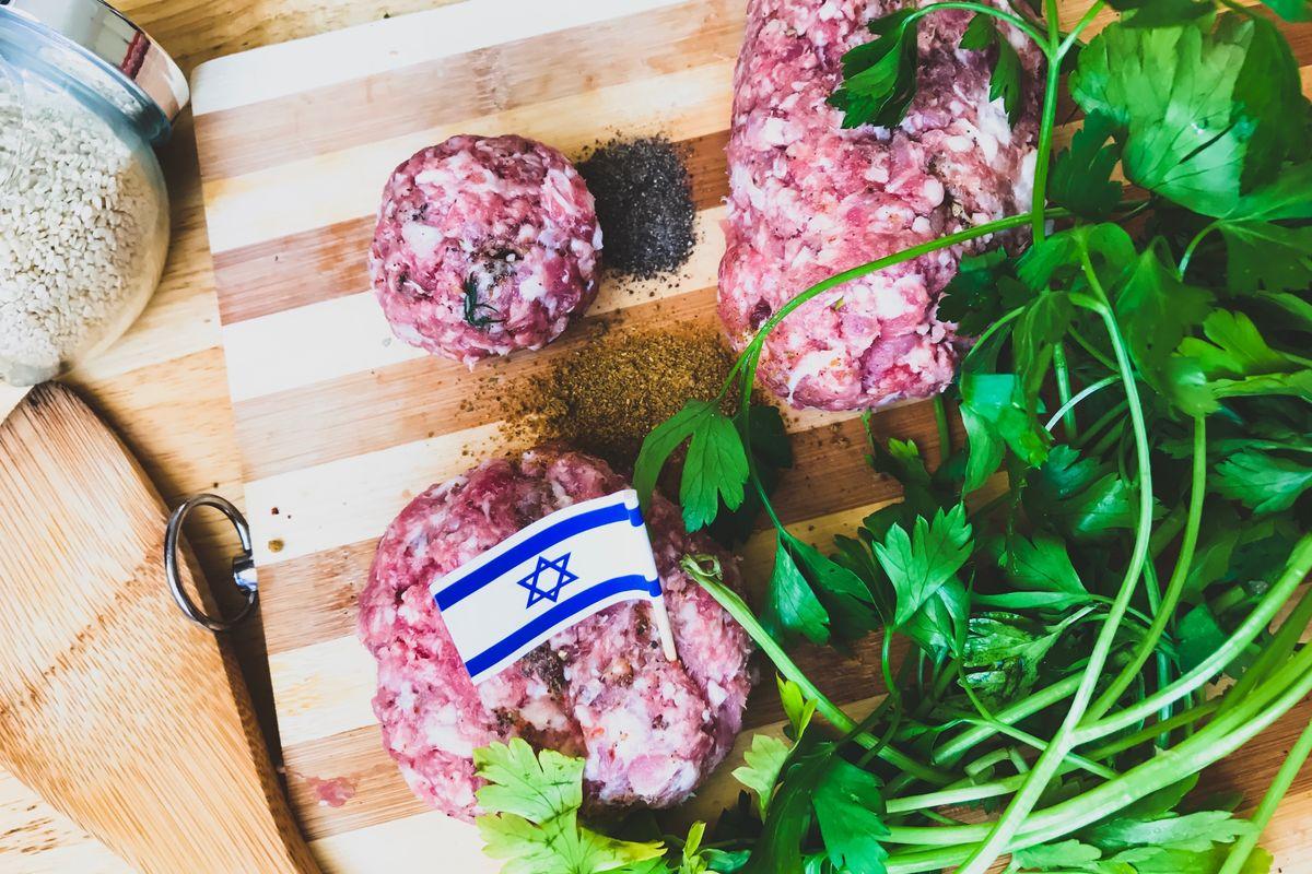 cibo kosher