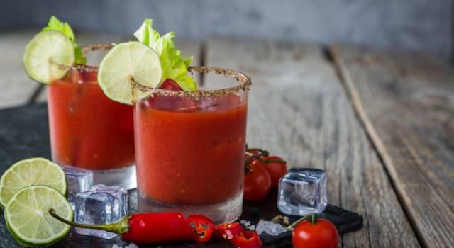 """Come fare il Bloody Mary, il cocktail… """"sanguinario"""""""