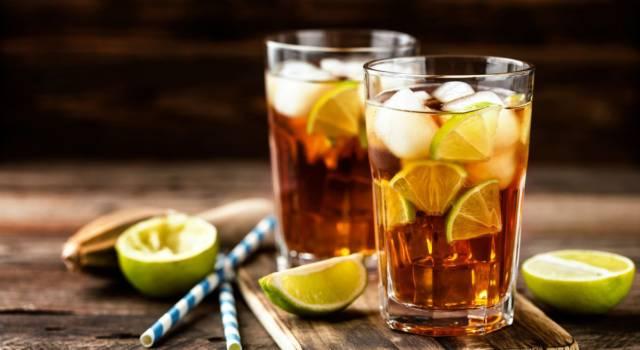 Long Island: ingredienti e ricetta del cocktail