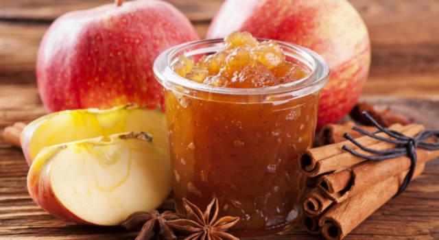 Marmellata di mele: una confettura deliziosa
