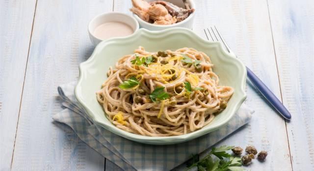 Pastasciutta al tonno: idee per portare in tavola un piatto semplice, ma favoloso!