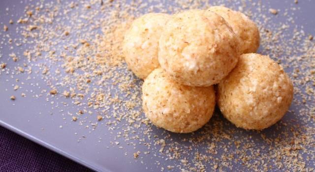 La ricetta delle polpette di ricotta: delicate, gustose e facilissime da fare!